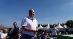 Ortuzar, el jugador de pala proclamado para blindar el poder del PNV hasta 2024