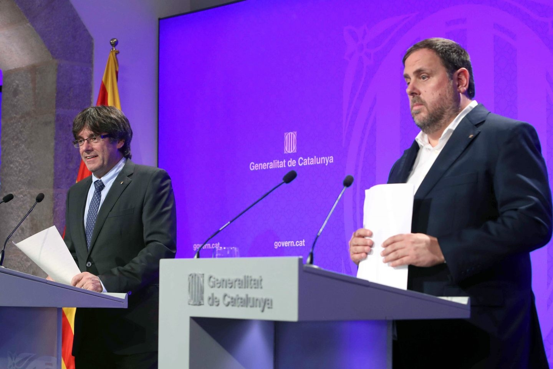 El constitucional le pide al gobierno q explicite los castigos para los responsables del referéndum