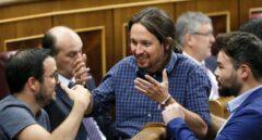 El Parlament cita a declarar a Sánchez, Iglesias e Illa por la gestión de las residencias