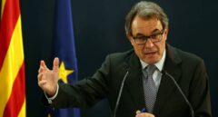 Artur Mas, ex presidente de la Generalitat de Cataluña.