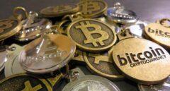 Las monedas virtuales pierden 30.000 millones en un fin de semana.