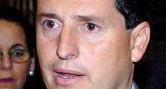 Carlos Fernández, ex concejal del Partido Andalucista en el Ayuntamiento de Marbella.