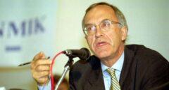 Daan Everts, líder del equipo de observadores internacionales desplazados a Cataluña con motivo del 1-O.