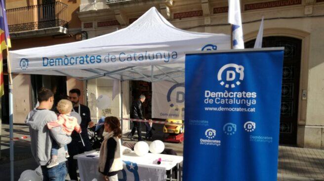 Demòcrates de Catalunya.