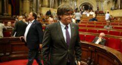 """Moody's insta a Rajoy a mover ficha: """"Debería satisfacer algunas demandas de Cataluña"""""""