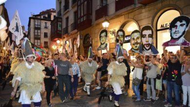 Los arrepentidos de ETA, sin homenaje ni bienvenida de la izquierda abertzale