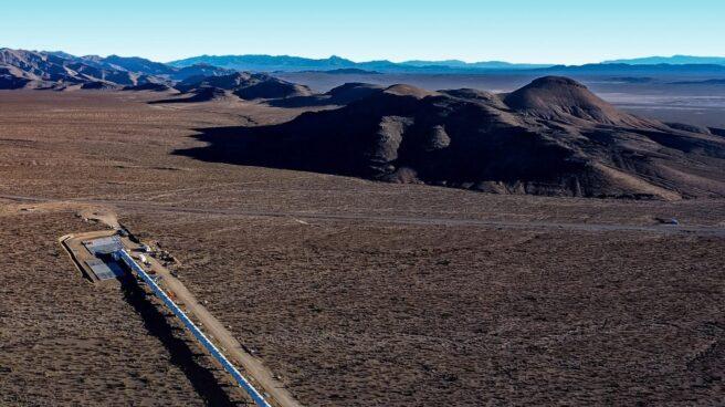 Hyperloop One selecciona los 10 proyectos ganadores.