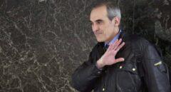 Alejandro Luzón, fiscal jefe de Anticorrupción.