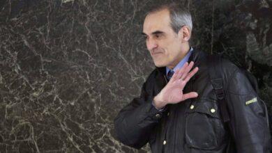 El jefe de Anticorrupción admite que los 'chats' de la abogada de Iglesias sobre el fiscal Stampa se aporten a la Justicia
