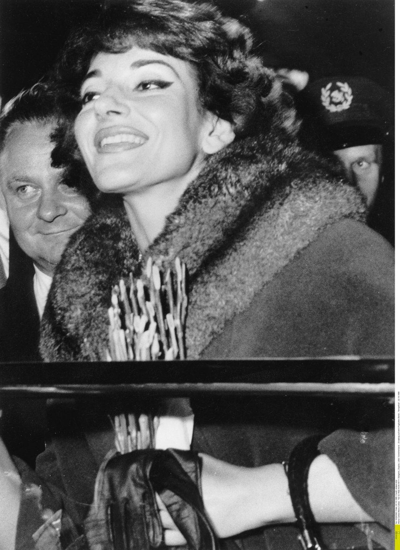 Marica Callas