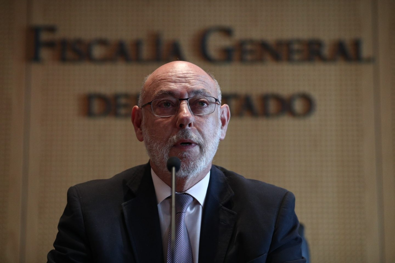 El fiscal general del Estado, José Manuel Maza, reclama que se refuerce la plantilla para disponer de más fiscales en la Audiencia Nacional especializados y dedicados a la investigación del terrorismo yihadista.