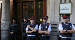 La Guardia Civil detiene a la cúpula de Economía y Hacienda de la Generalitat