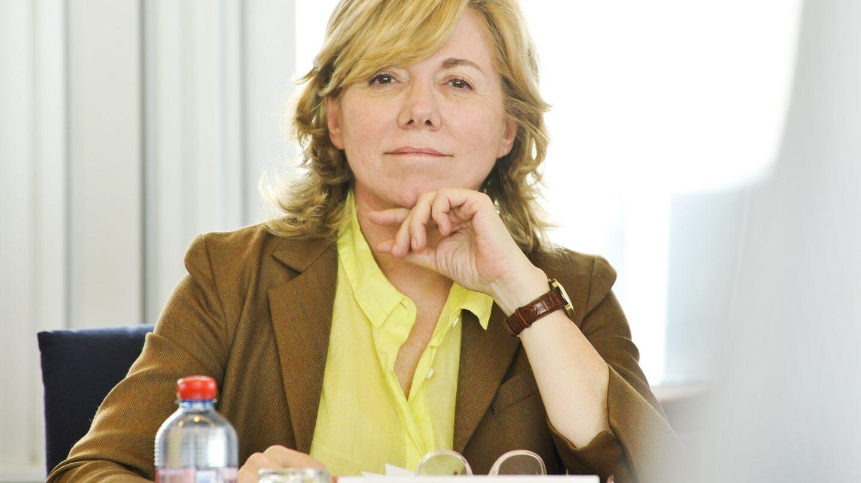 Pilar del Castillo