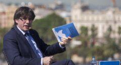 El president de la Generalitar, Carles Puigdemont.