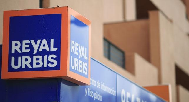 El juzgado ordena la liquidación de Reyal Urbis.