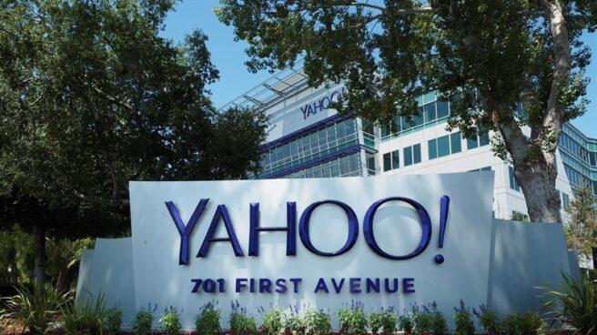 La Justicia de EEUU admite una demanda contra Yahoo por la filtración de datos.
