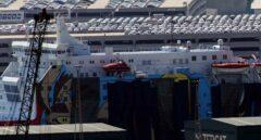Policías del 'barco de Piolín' irán ahora a Murcia por los conflictos del AVE y del CIE
