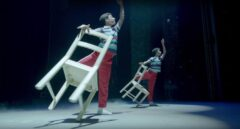 Somos Billy Elliot