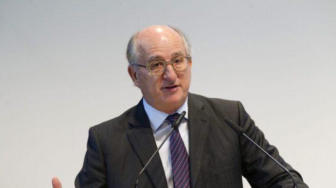 El presidente de Repsol, Antonio Brufau.