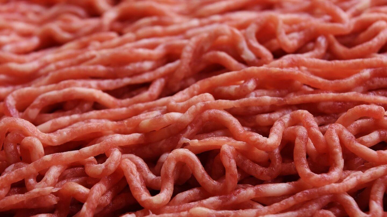 Carne picada