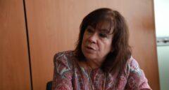 Cristina Narbona, presidenta del PSOE y ex consejera del CSN.