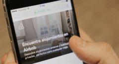 Airbnb sólo ha pagado en España 450.000€ en impuestos desde que llegó hace siete años