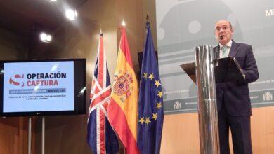 Marlaska cesa al jefe de la Guardia Civil de Madrid por no informarle de la investigación del 8-M