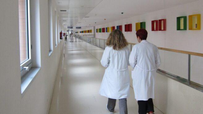 La sanidad es uno de los sectores con mayor volumen de interinos.