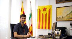 Dimite el alcalde de Argentona tras reconocer abusos sexuales y ser expulsado de la CUP