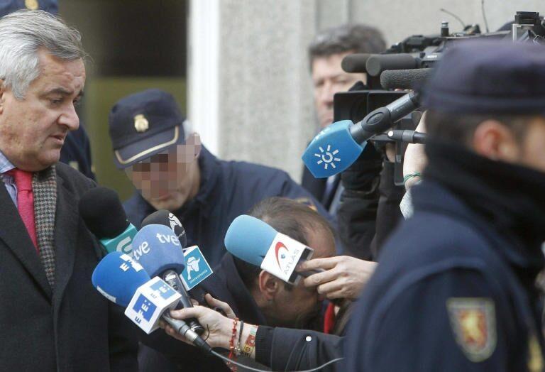 Fallece el abogado que llevó a juicio a Garzón por las escuchas en el 'caso Gürtel'