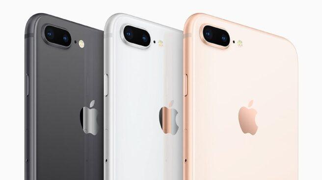 Reparar la parte trasera del iPhone costará el triple que arreglar la pantalla.