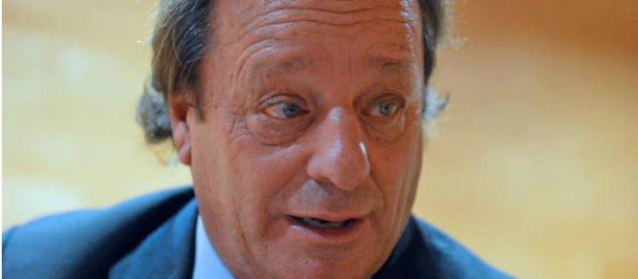 Ignacio Gordillo, ex fiscal de la Audiencia Nacional.