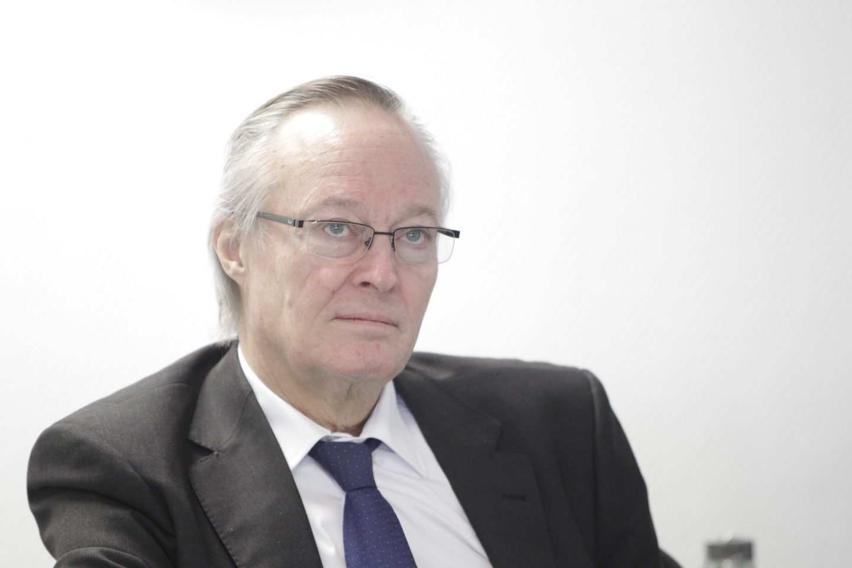 El ex ministro Josep Piqué