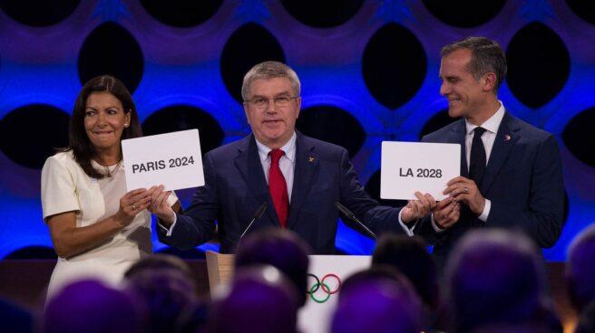 El COI asigna dos olimpiadas en una sesión histórica
