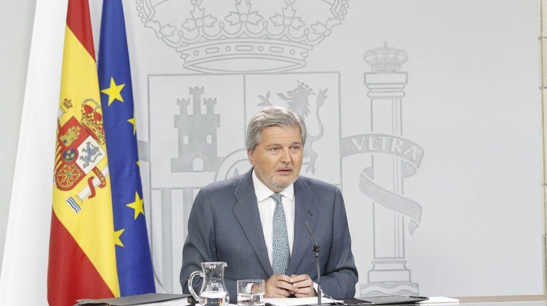 Iñigo Méndez de Vigo.