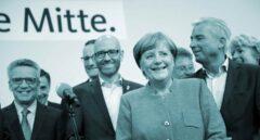 Alemania ante lo desconocido