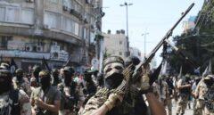 El entramado yihadista