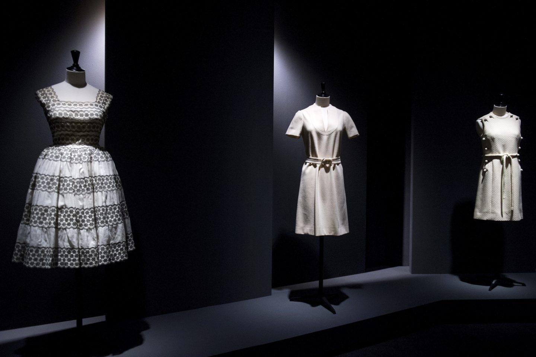 Exposición sobre Manuel Pertegaz.