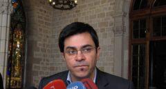 El teniente alcalde de Barcelona, Gerardo Pisarello, ha llamado a votar 'Sí' en el referéndum del 1 de octubre.