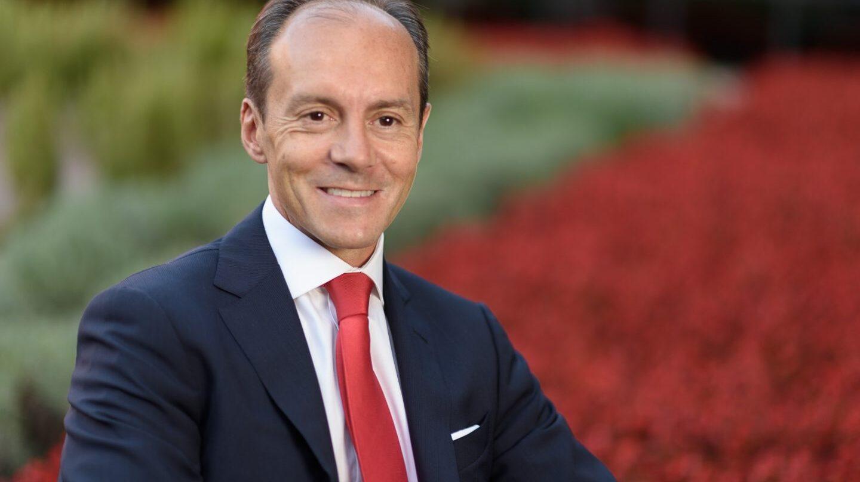 El nuevo consejero delegado del Banco Popular, Rami Aboukhair.