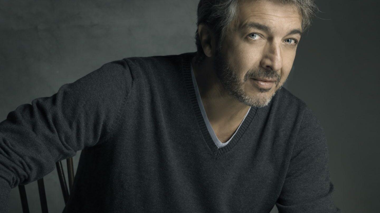 Ricardo Darín, un actor incombustible