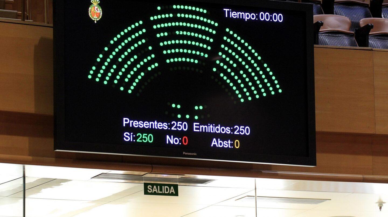 El 155 exige reunir a la comisión general de CCAA con presencia de representantes de la Generalitat