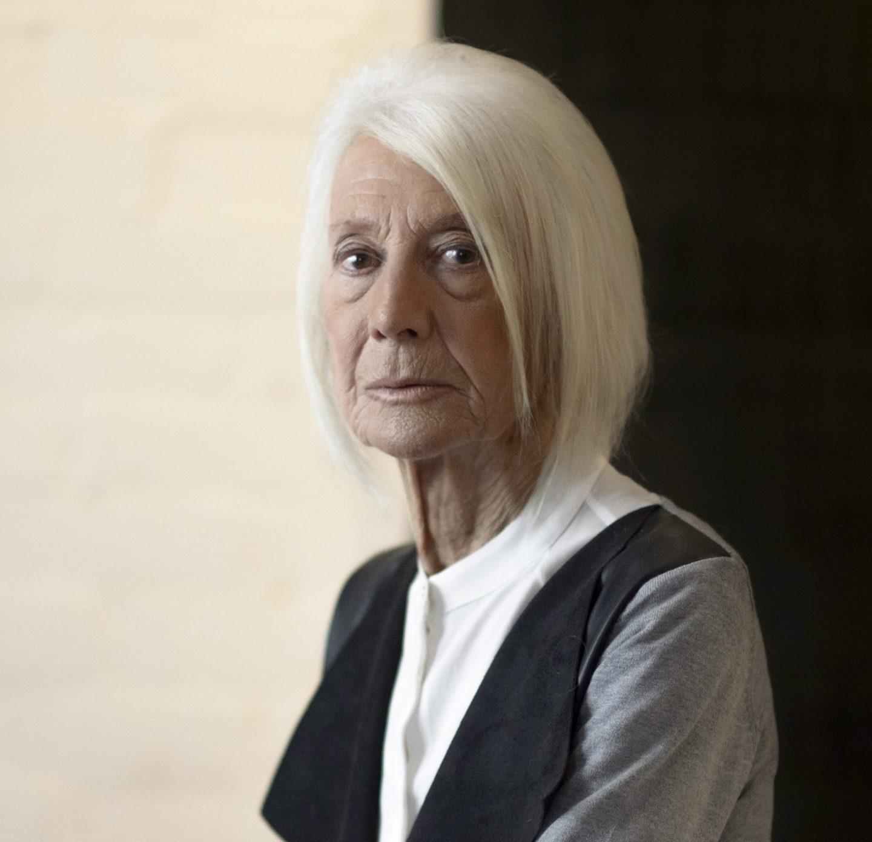 Soledad Lorenzo.