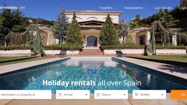 Imagen del portal Spain-Holiday.com.