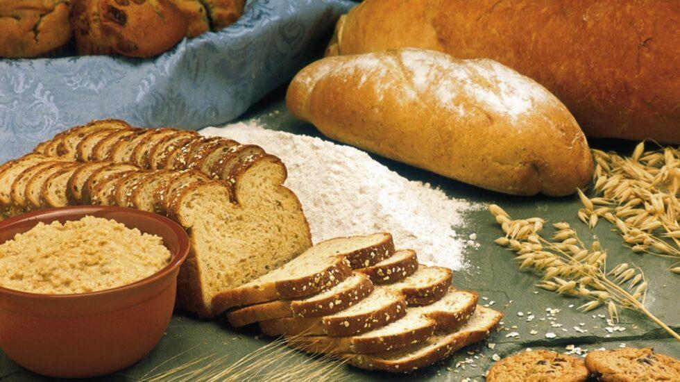 La gliadina es la principal responsable de que el gluten provoque reacciones alérgicas.