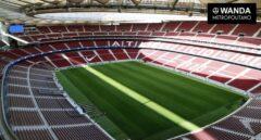 El Atlético de Madrid cederá finalmente 250 entradas al FC Barcelona