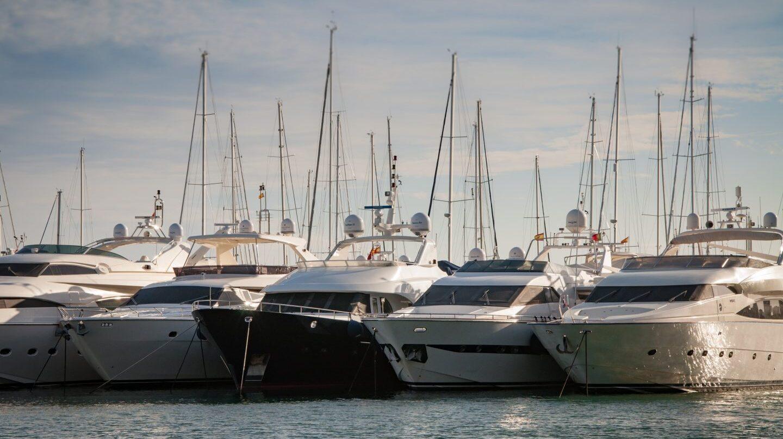 Crece el número de millonarios en España.
