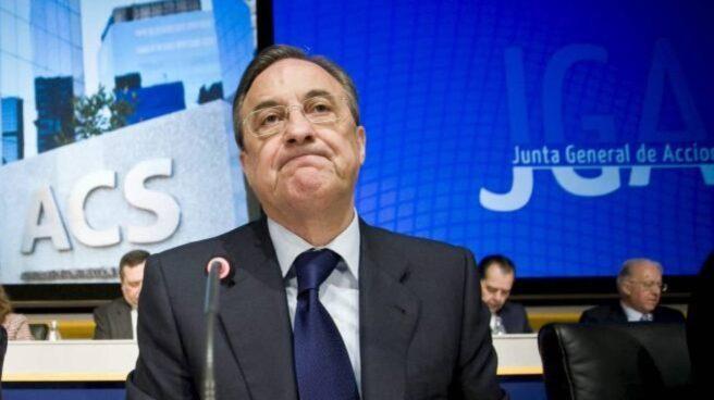 La oferta de ACS por Abertis, encara dificultades