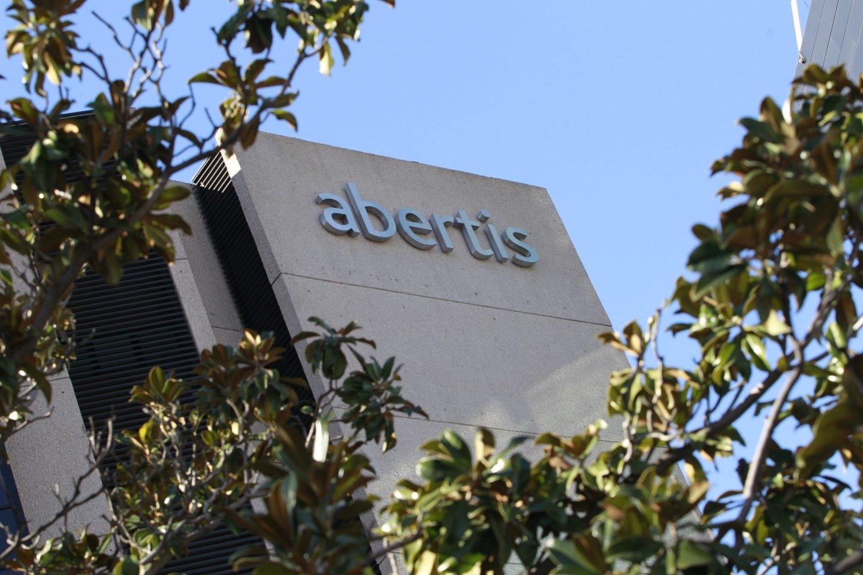 Sede de la compañía Abertis.