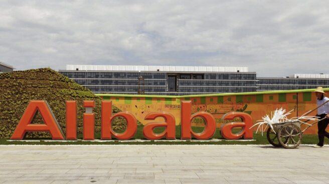 Alibaba es ya la quinta mayor cotizada del mundo tras superar a Amazon.